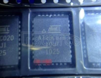 AT29C020-10JI 2-Megabit   256K  x 8  5-volt   Only   CMOS   Flash   Memory