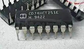 74HCT251E