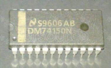 DM74150N