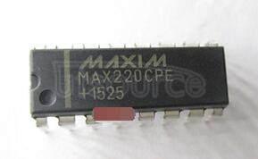 MAX220CPE