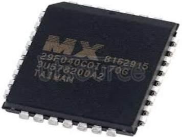 MX29F040CQI-70G