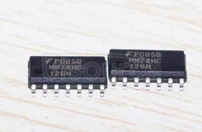 74HC126M