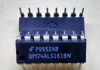 DM74ALS161BN