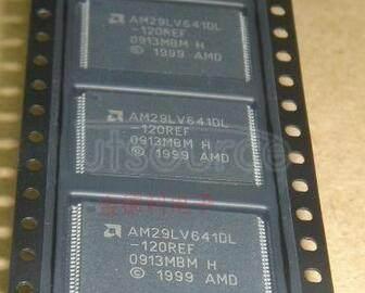 AM29LV641DL-120REF