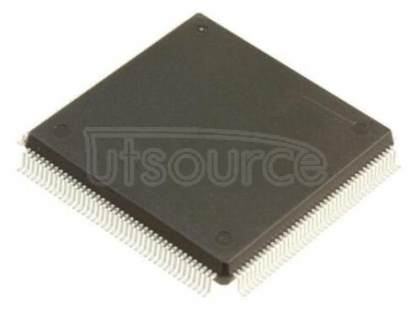 FDC37C932FR High-Performance Multi-Mode Parallel Port Super I/O Floppy Disk Controllers