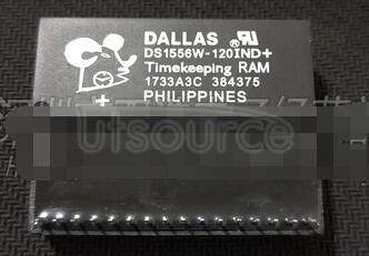 DS1556W-120IND