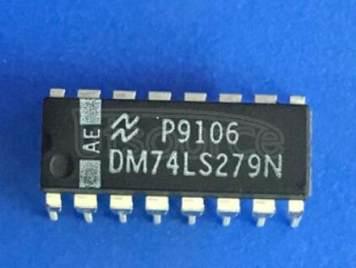 DM74LS279N