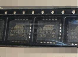 ATF16V8B-10JU
