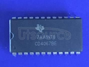 CD4067B