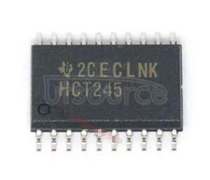 74HCT245DW