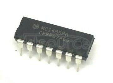 MC1489PG