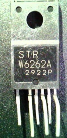 STRW6262A