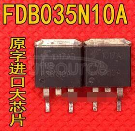 FDB035N10A