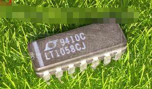LT1058CJ Operational Amplifier