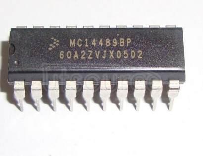 MC14489BP IC, MC14489BP,DIP-20 MULTI-CHARACTER LED DISPLAY DR