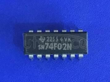 SN74F02N