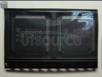 MSP430FG4619IPZ