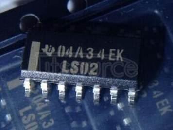 74LS02D