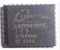 LE79489DJC IC TELECOM INTERFACE 32PLCC