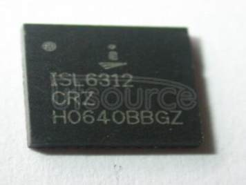 ISL6312CRZ