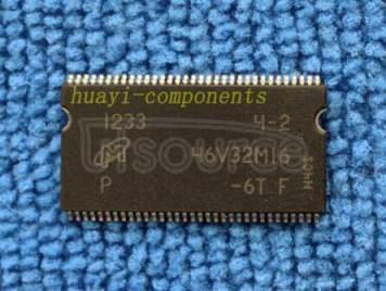 MT46V32M16P-6T