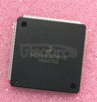 MC56F8367MPYE