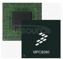 MPC8260ACZUMIBB