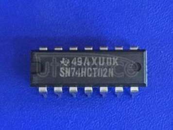74HCT02N