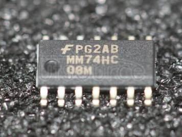 MM74HC08M