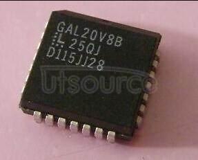 GAL20V8B-25QJ