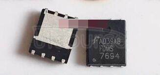 """FDMS7694 N-Channel   PowerTrench?   MOSFET  30 V,  9.5  mΩ                                                                    1                     FDMS76 94  Datasheets          Search Partnumber :     Start with     """"FDMS76  94  """"   -  Total :   27   ( 1/1 Page)             NO  Part no  Electronics Description  View  Electronic Manufacturer       27      FDMS7600AS     Dual   N-Channel   PowerTrench?   MOSFET   N-Channel:  30 V, 30 A,  7.5  mΩ  N-Channel:  30 V, 40 A,  2.8  mΩ              Fa"""