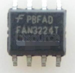 FAN3224TMX