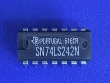 SN74LS242N