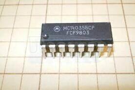 MC14035BCP