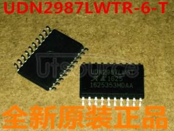 UDN2987LWTR-6-T