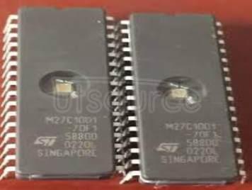 M27C1001-70F1