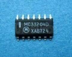 MC33204D