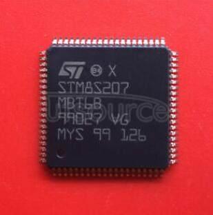STM8S207MBT6B
