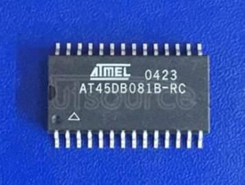 AT45DB081B-RC