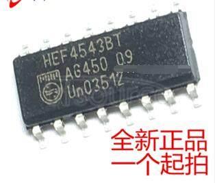 HEF4543BT