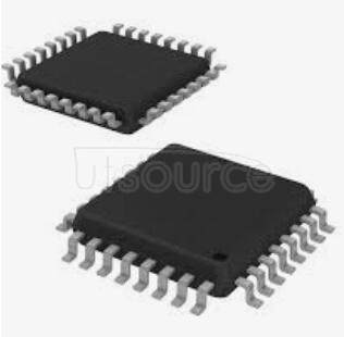 CDCLVP110VFRG4 Clock Fanout Buffer (Distribution), Multiplexer IC 2:10 3.5GHz 32-LQFP