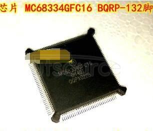 MC68334GFC16