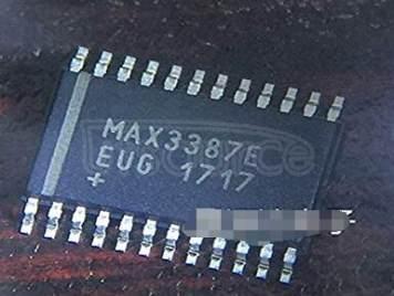 MAX3387EEUG
