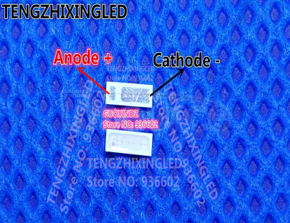 For Quantum Dot TV Backlight Application JUFEI LED Backlight 1W 6V 4014 BLUE Backlight for LCD Monitor/TV 01.JB.YH4014W85N00