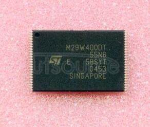 M29W400DT55N6E