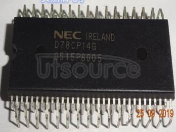 UPD78CP14G-36