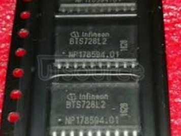 BTS728L2 SOP20