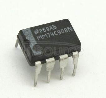 MM74C908N