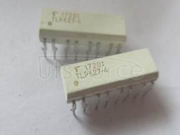 TLP627-4  TLP627-4GB TOSHIBA   DIP16