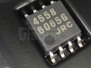JRC4558M